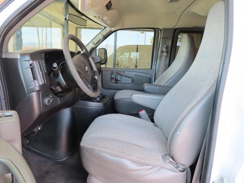 Chevrolet Express Passenger 2014 price $24,995