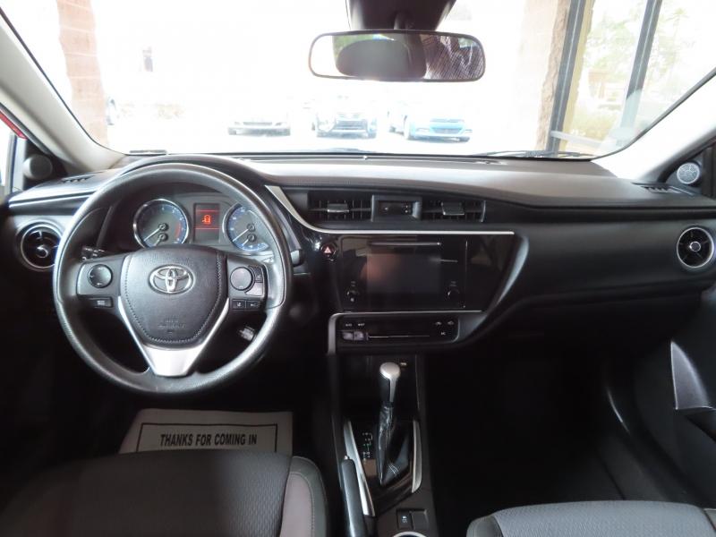 Toyota Corolla 2018 price $15,995