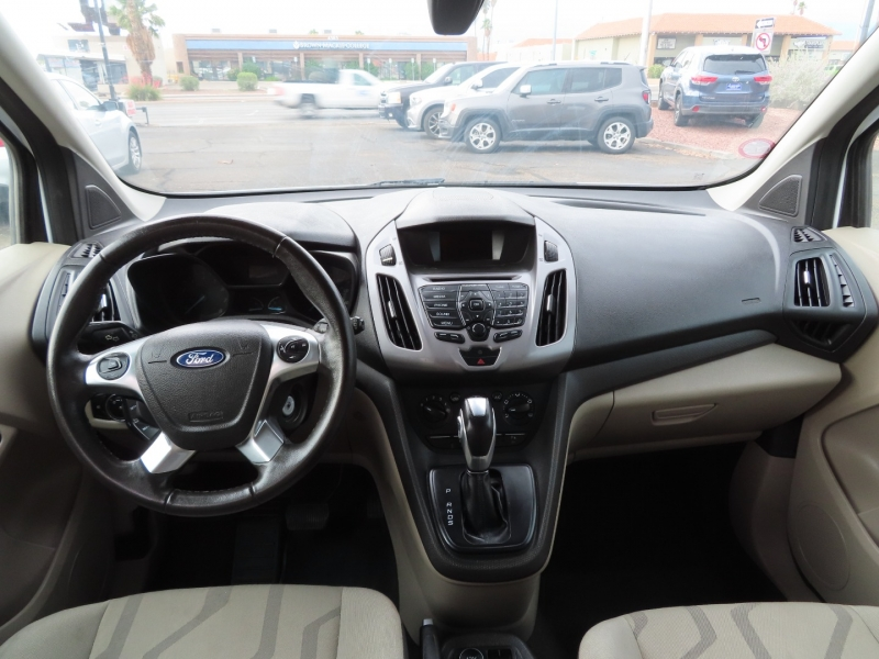 Ford Transit Connect Wagon 2016 price $16,995