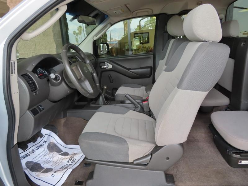 Suzuki Equator 2009 price $8,995