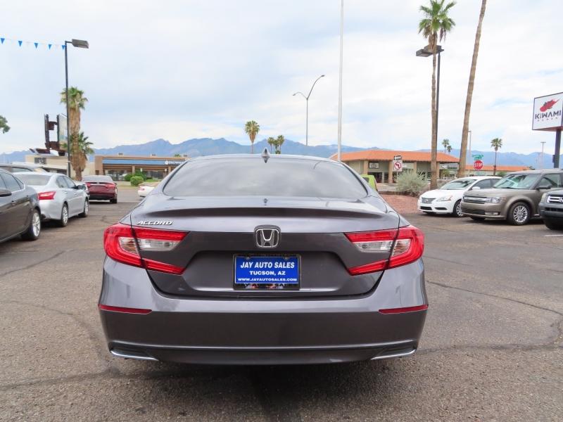 Honda Accord 2020 price $26,995