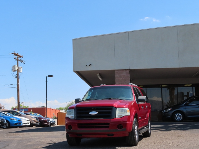Ford Expedition Max 2008 price $11,995