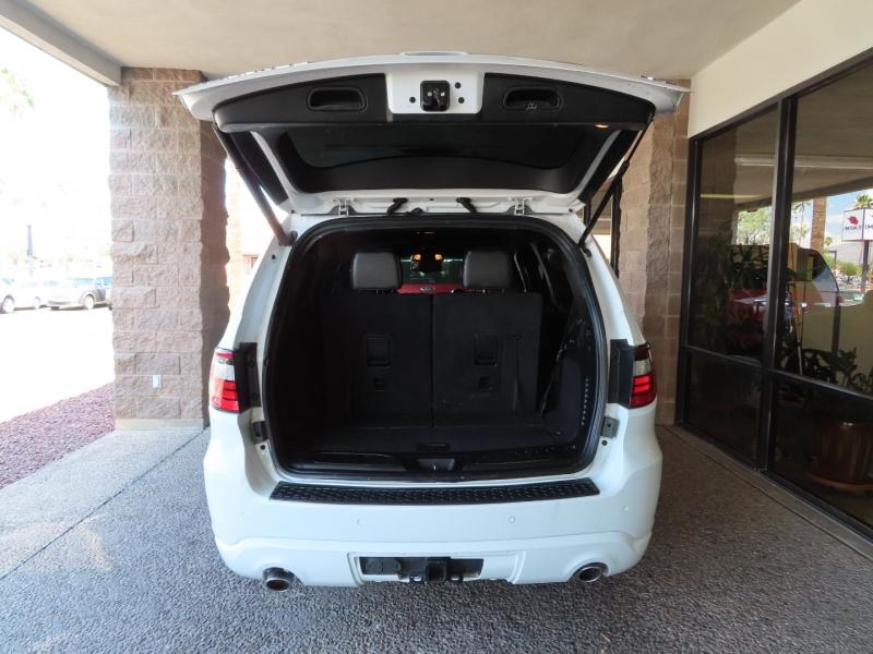 Dodge Durango 2015 price $29,995