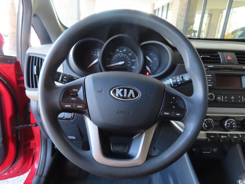 Kia Rio 2015 price $9,995