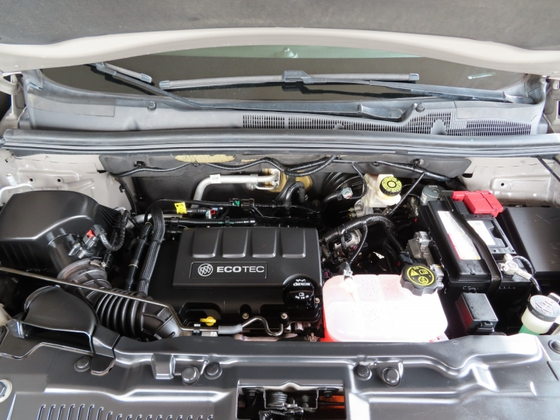 Buick Encore 2015 price $16,995