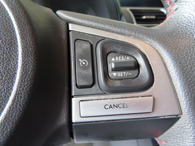 Subaru Crosstrek 2016 price $19,995