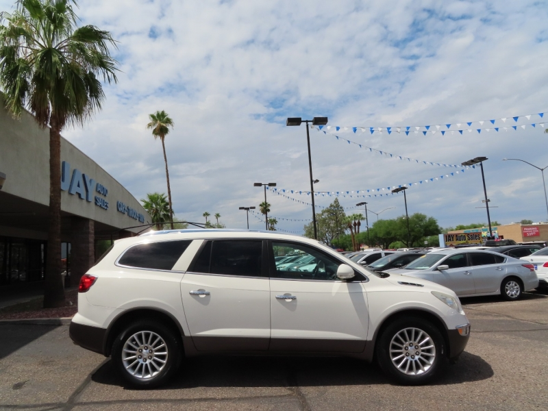 Buick Enclave 2012 price $14,995