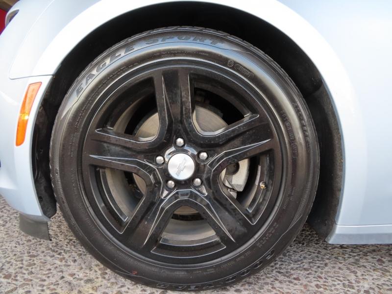 Chevrolet Camaro 2017 price $27,995
