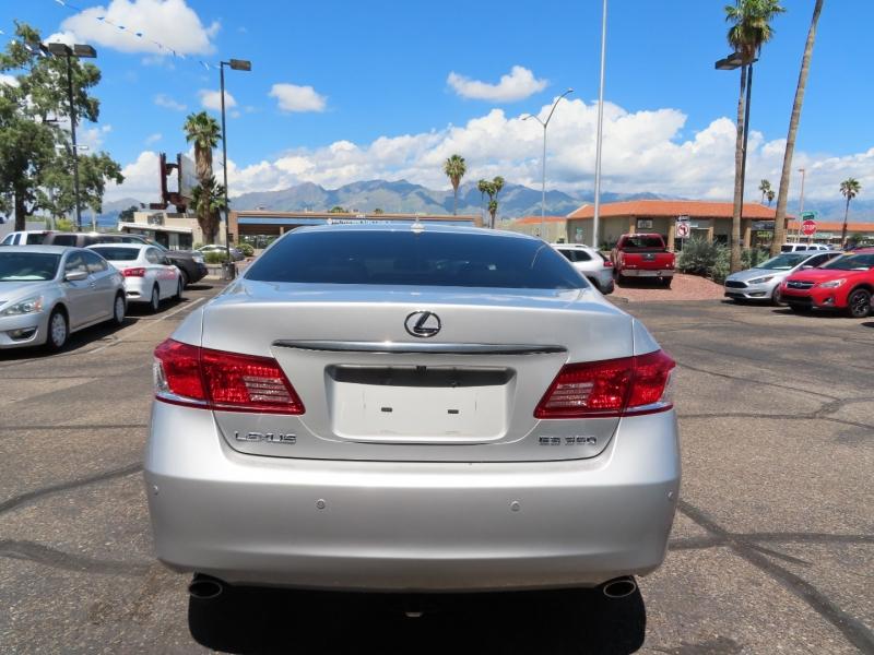 Lexus ES 350 2011 price $15,995