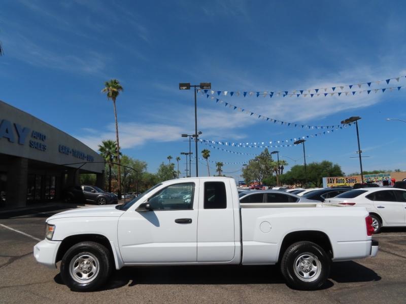 Dodge Dakota 2010 price $12,995