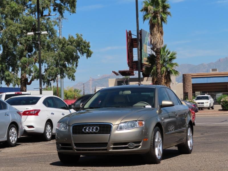 Audi A4 2006 price $7,995
