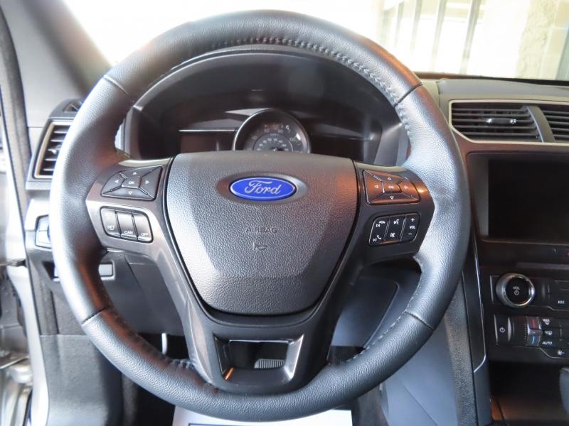 Ford Explorer 2017 price $27,995