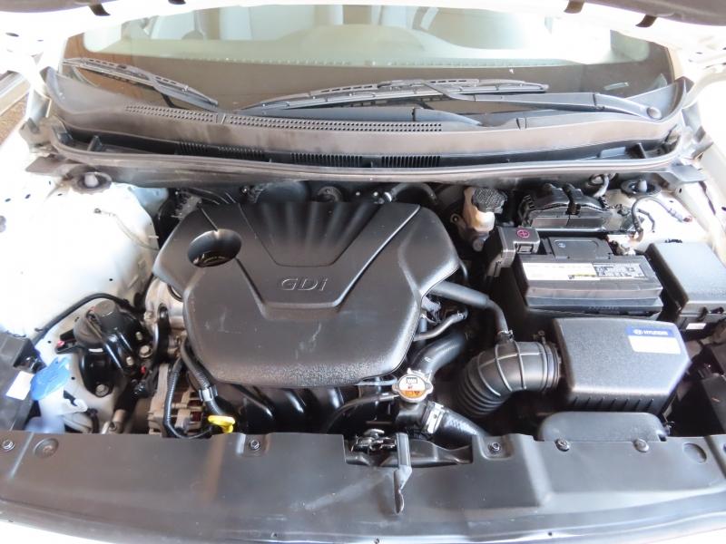Hyundai Accent 2017 price $11,995