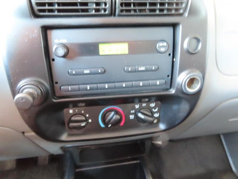 Ford Ranger 2007 price $13,995