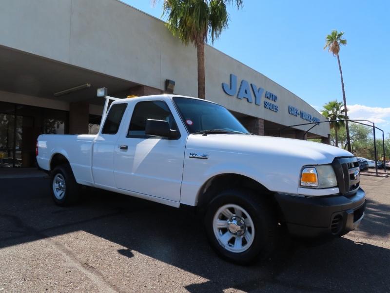 Ford Ranger 2009 price $15,995