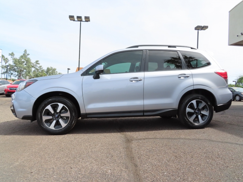 Subaru Forester 2018 price $29,995