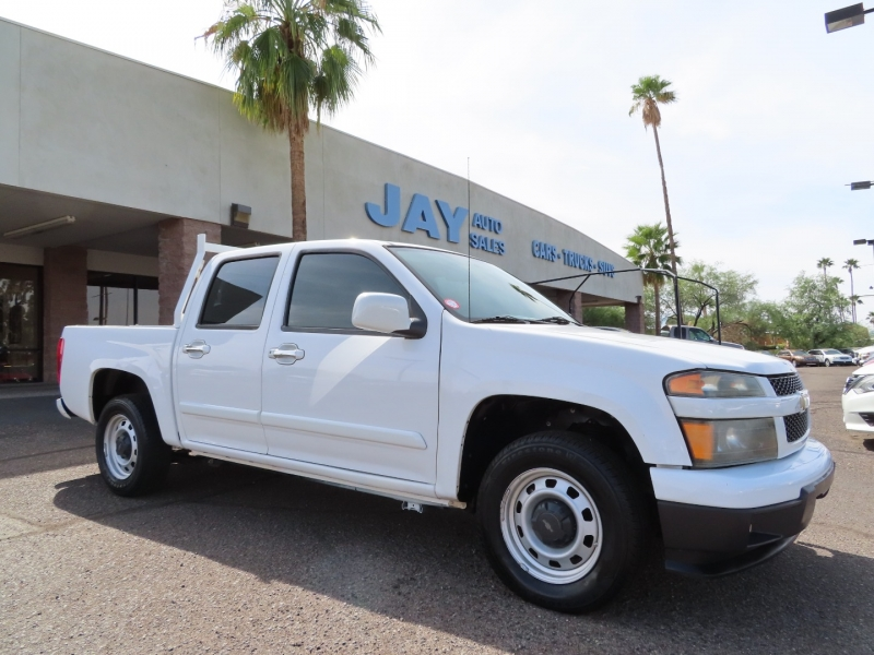 Chevrolet Colorado 2009 price $21,995