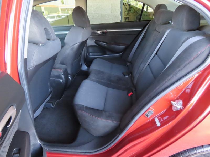 Honda Civic Sdn 2009 price $12,995