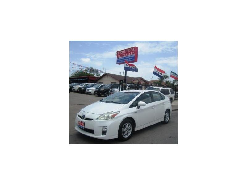 TOYOTA PRIUS 2010 price $7,400