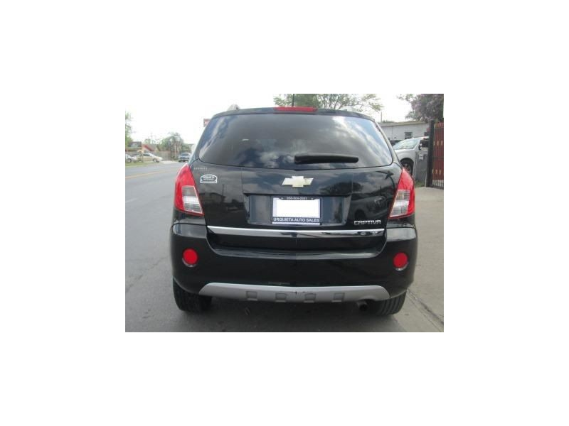 CHEVROLET CAPTIVA 2013 price $5,400