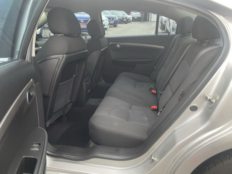 SATURN AURA 2008 price $4,500