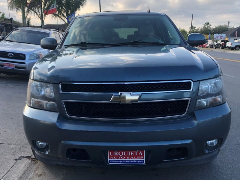 CHEVROLET TAHOE 2008 price $8,900
