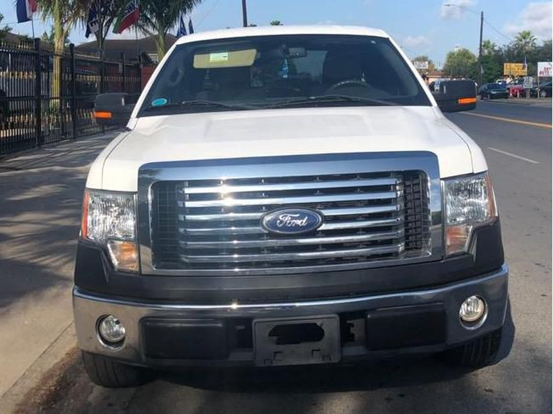 FORD F150 2010 price $9,400