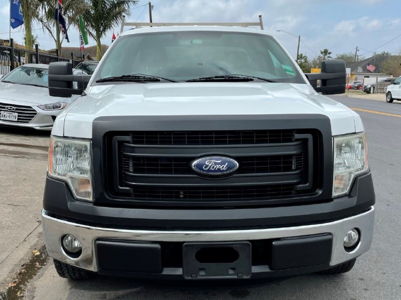 FORD F150 2013 price $8,900