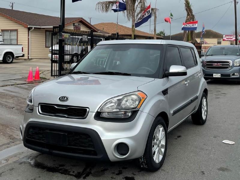 KIA SOUL 2012 price $7,800