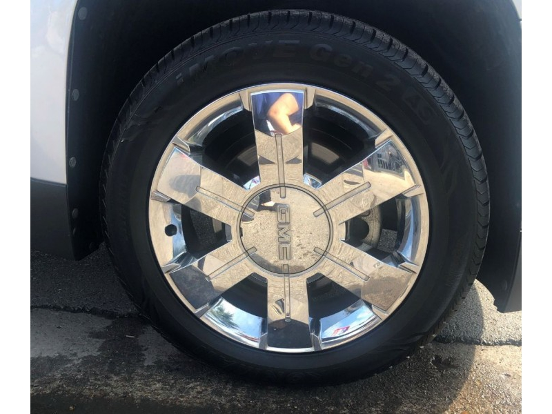 GMC TERRAIN 2012 price $8,900