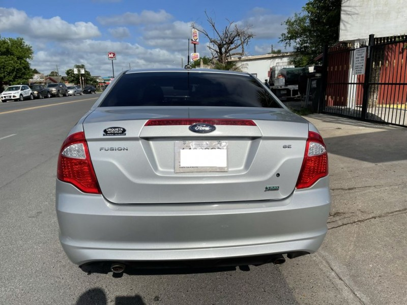 FORD FUSION 2010 price $6,400