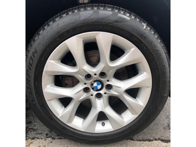 BMW X5 TWIN TURBO 2013 price $12,900