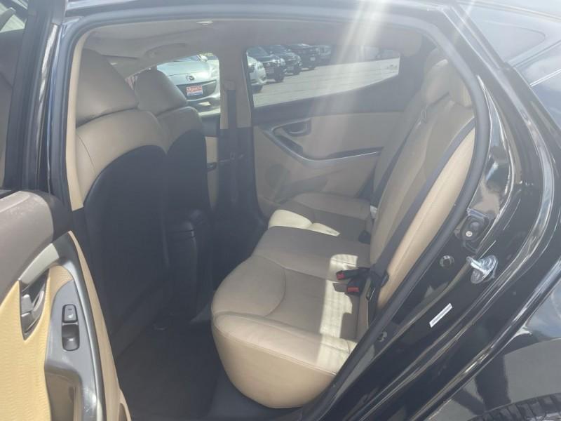 HYUNDAI ELANTRA 2013 price $7,400