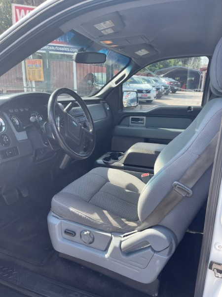 FORD F150 2011 price $11,800