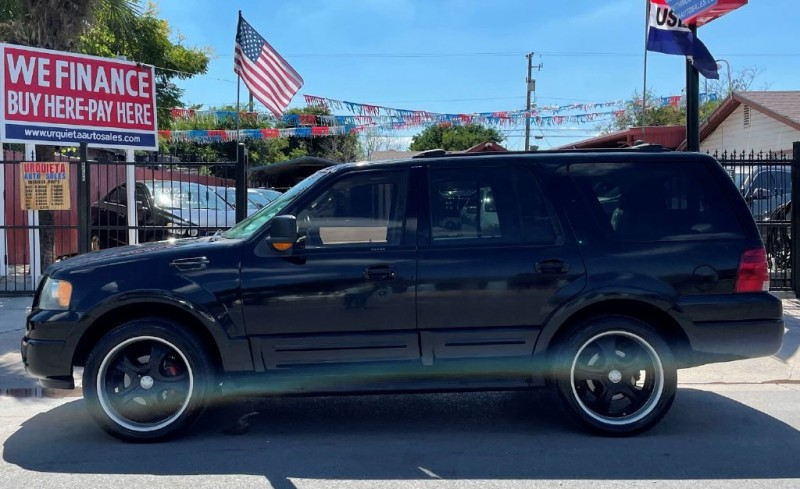 FORD EXPEDITION 2004 price $5,900