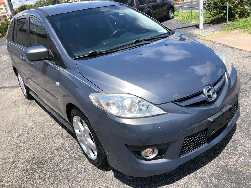 Mazda Mazda5 2009 price $7,495