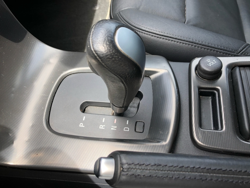 Volvo S40 T5 R-Design AWD 2009 price $7,495