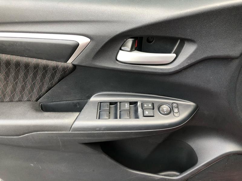 Honda Fit 2018 price $12,995