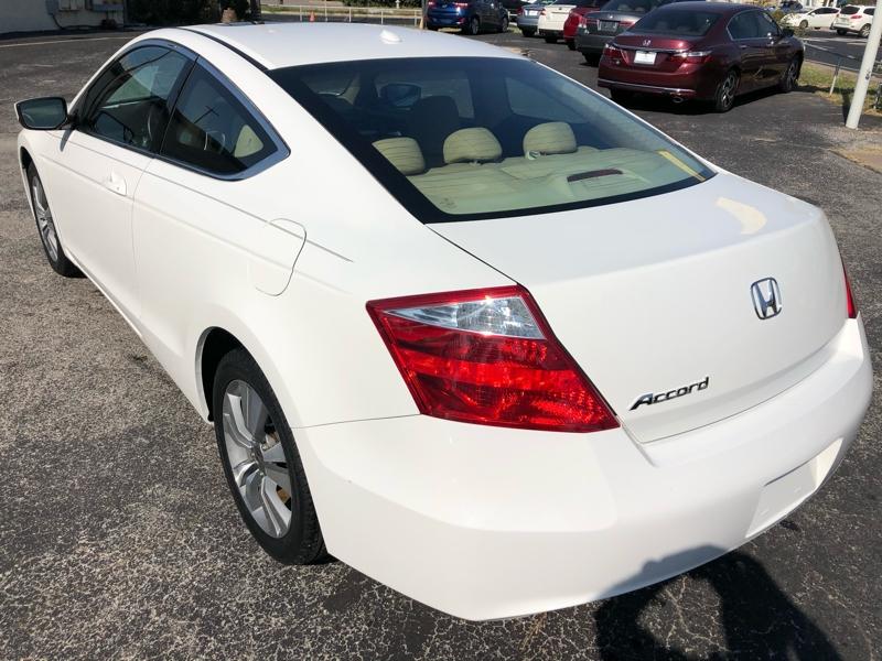 Honda Accord Coupe 2009 price $8,995