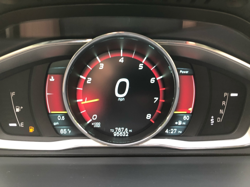 Volvo S60 T5 2015 price $12,995