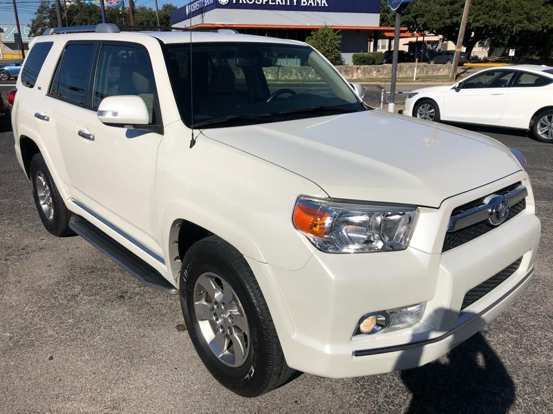 Toyota 4Runner 2013 price $20,995