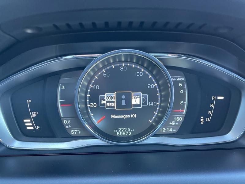 Volvo XC60 T5 2016 price $18,495