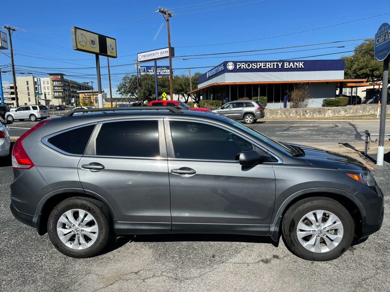 Honda CR-V 2014 price $11,995