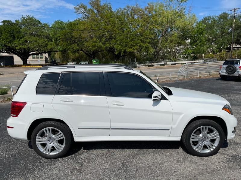 Mercedes-Benz GLK-Class 2014 price $19,995
