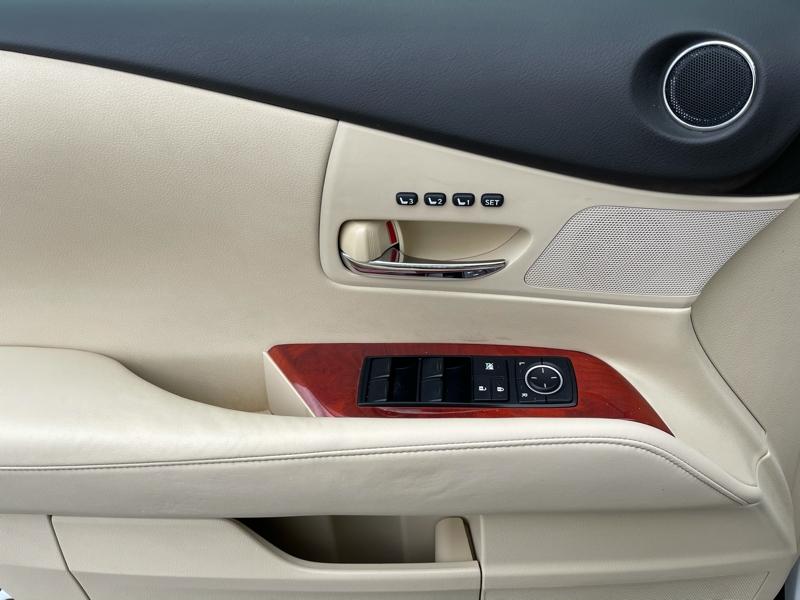 Lexus RX 350 2012 price $17,995