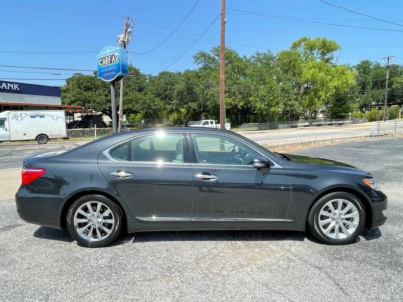 Lexus LS 460 2010 price $22,995