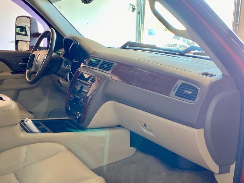 Chevrolet SILVERADO 3500HD 4X4 LTZ 2012 price $27,900