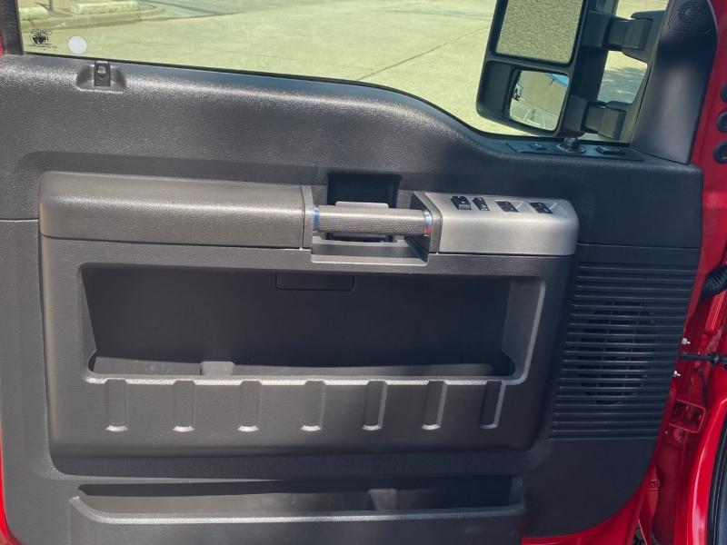 Ford F250 LARIAT FX4 2015 price $34,995