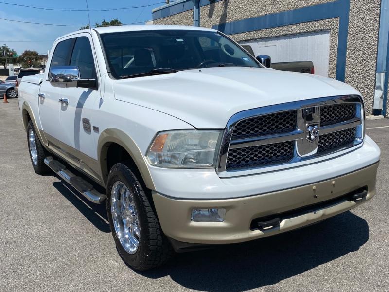 RAM 1500 LARAMIE LONG HORN 2011 price $16,495