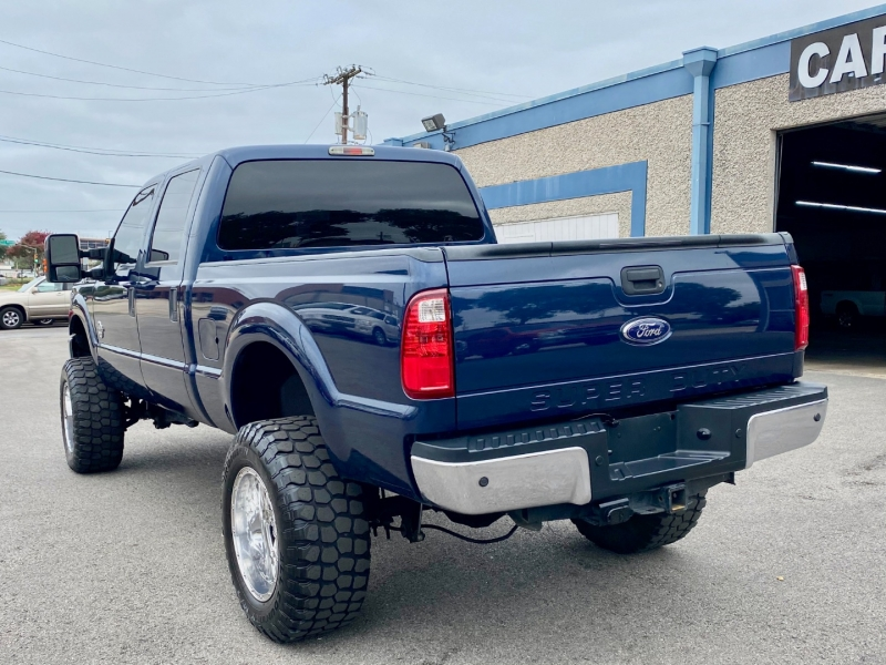 Ford F250 XLT 4X4 KING KONG EDITION 2014 price $34,500
